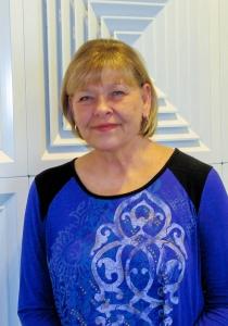 Cindy Dallas