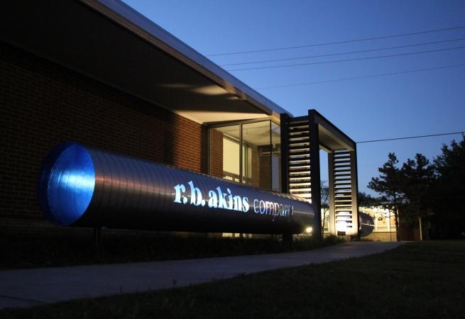R.B. Akins Company