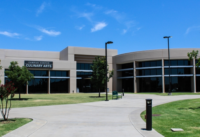 Francis Tuttle School of Culinary Arts