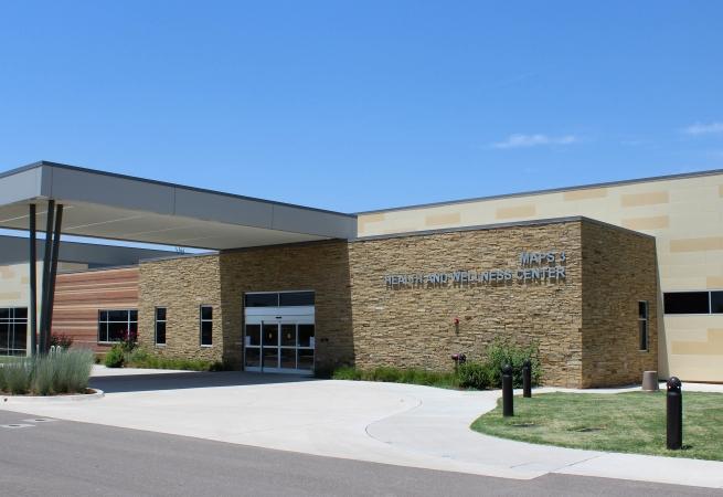 Senior Health & Wellness Center (N. Rockwell)
