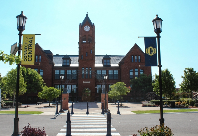 UCO Old North Addition