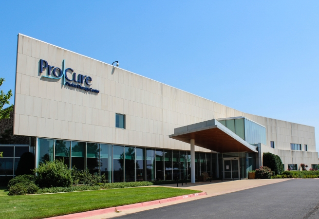 ProCure Proton Treatment Center