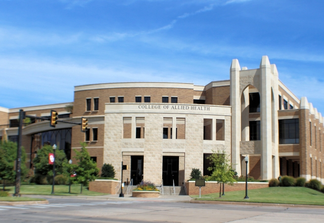 OU College of Allied Health