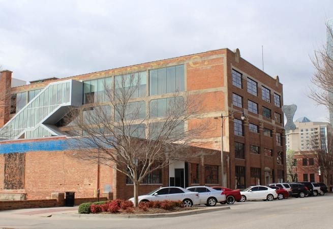 Tapstone Energy (Mideke Building)
