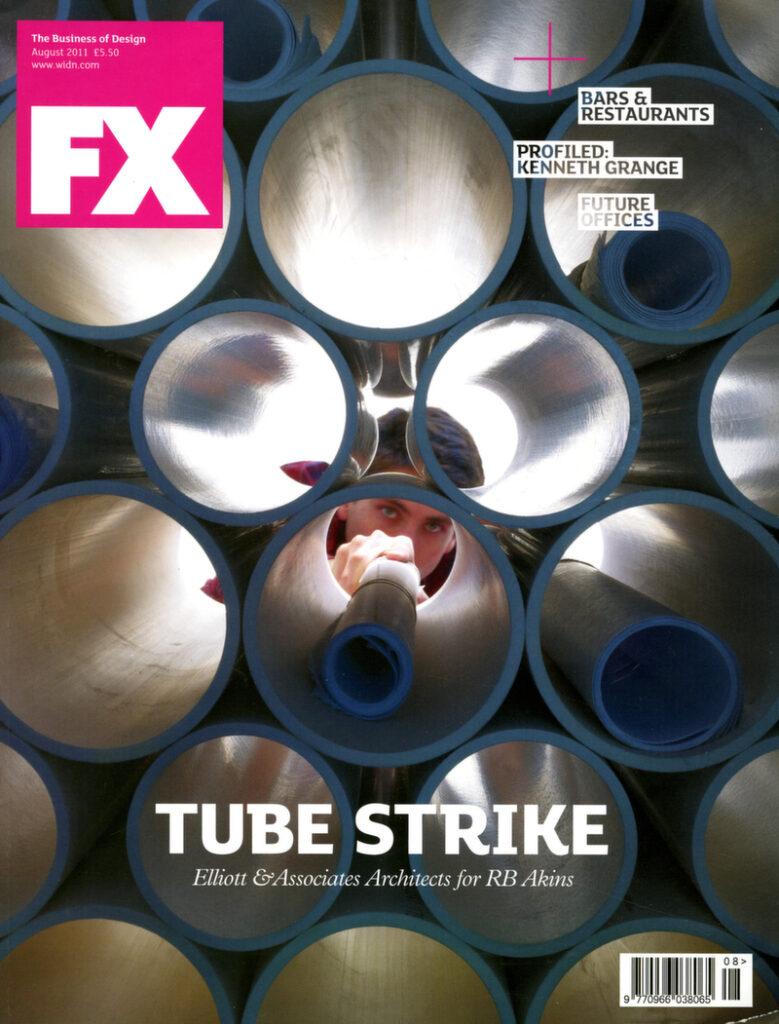 Story in FX